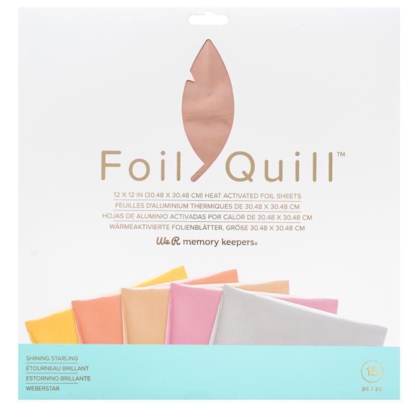 Foil Application