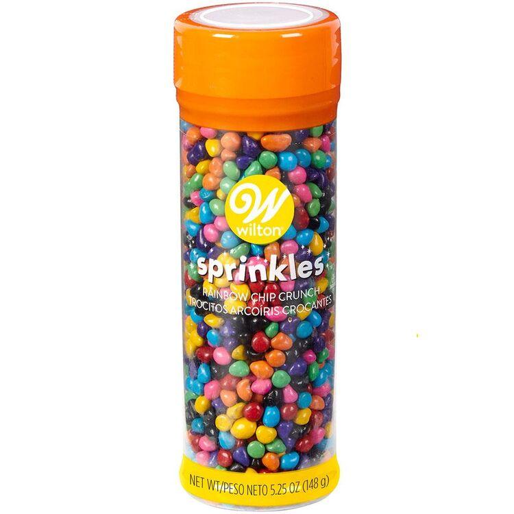 Edibles, Sprinkles, Sugar